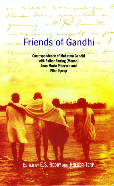 Friends of Gandhi