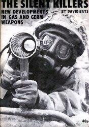 Fredsakademiet: Freds- og sikkerhedspolitisk Leksikon K 20 : kemiske våben