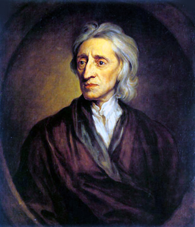 What Is John Locke S State Of Nature