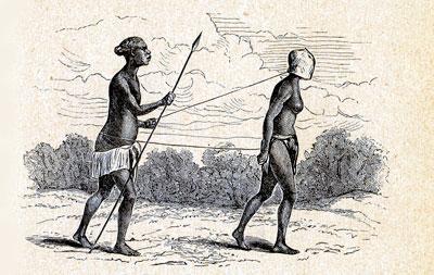afskaffelse af slaveri